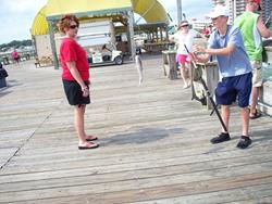 Click to view album: SCSCJA Convention Fishing Tourn., Myrtle Beach, SC 2010