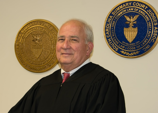 Judge Newsom